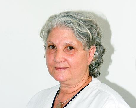 Cristina Catrina