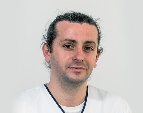 Cristian Dinu