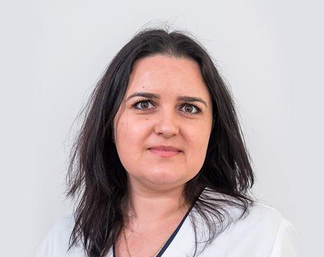 Elena Tanase