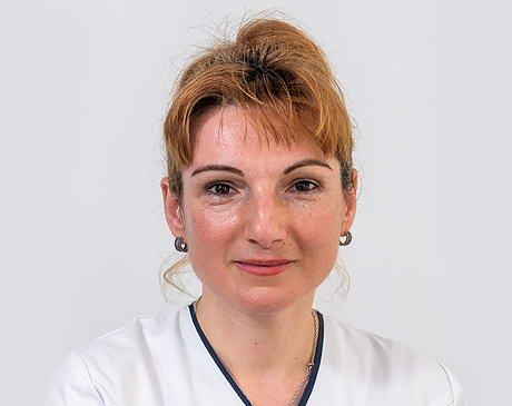 Iuliana Palaghie