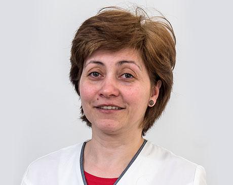 Maria Dumitrache
