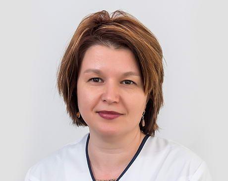Mariana Oancea