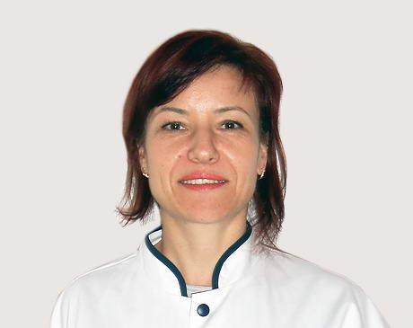 Mariana Stefan